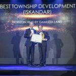 Best Township Development Award