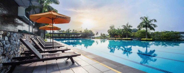 Horizon Hills Swimming Pool