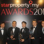 StarProperty.my Award 2017