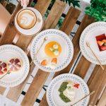 Kokoro Flowers & Desserts Cafe