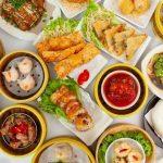 Restaurant Meng Xiang