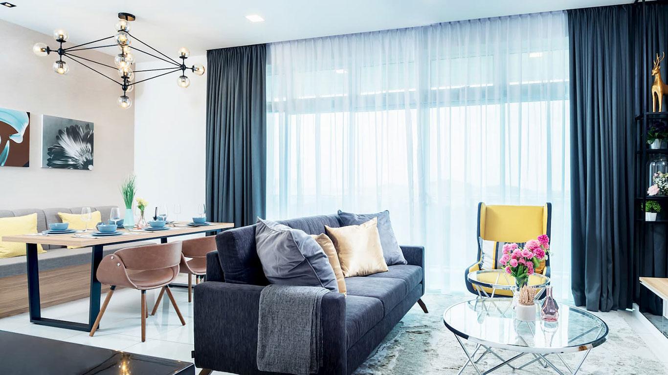 D Suites Condominium